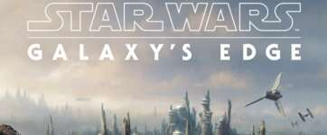 Exclusive Peek: Soar Inside 'The Art Of Star Wars: Galaxy's Edge'