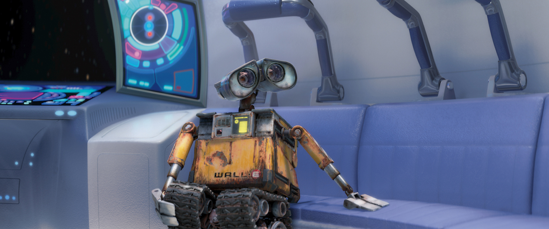 Best animated space movies for kids