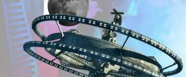 Asgardia – Space Transport Possibilities